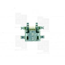 Разъем MicroUSB для HTC One V
