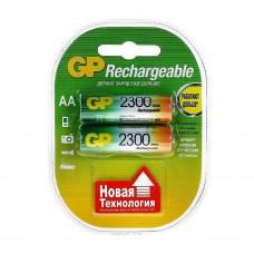 """АКБ """"AA"""" GP 2300 mAh"""