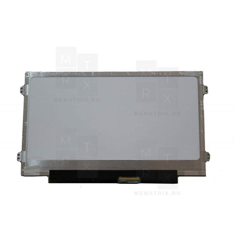 10.1 LED SLIM 40 pin B101AW06 уши слева и справа Матрица