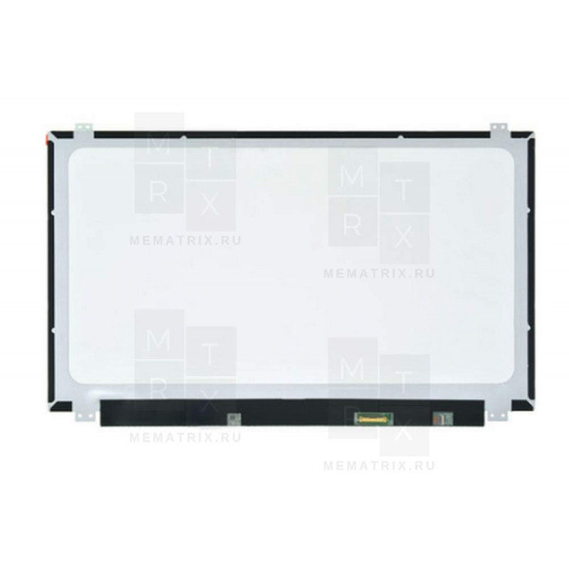 15.6 LED SLIM 30 pin FULHDD LP156WF6-SPM1 Матрица (в)