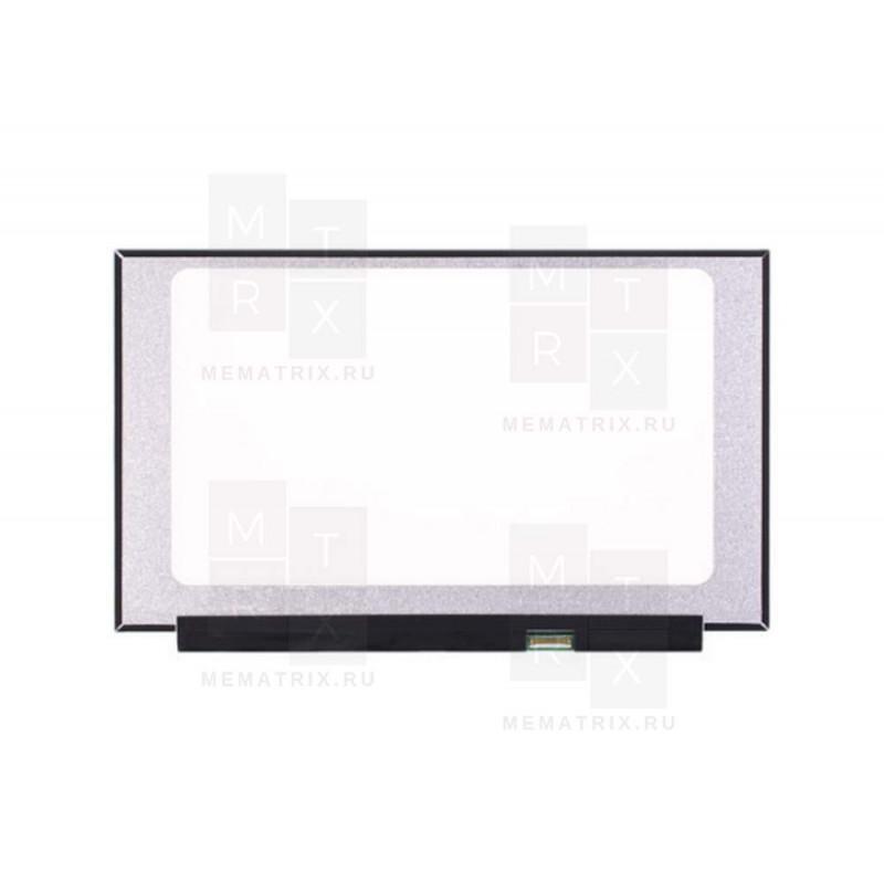 15.6 LED SLIM (3mm) 30 pin N156BGA-EA3 REV.C3  Матрица без ушей (в)