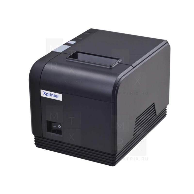 Принтер чеков, термопринтер чеков XP-T58L