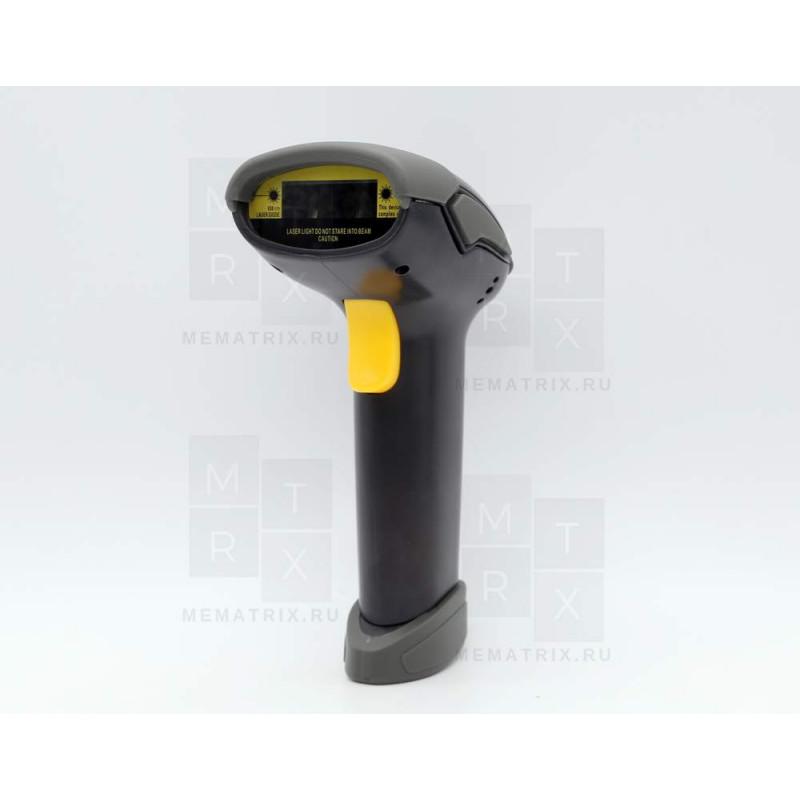 Сканер штрих-кода беспроводной DKT-7208