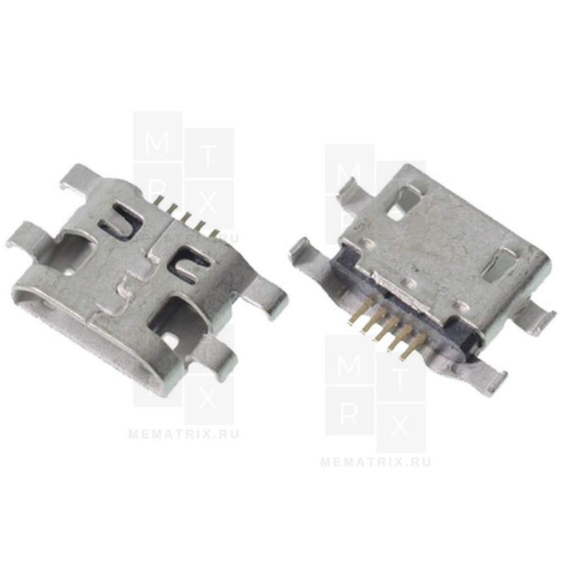 Alcatel 5015 разъем зарядки