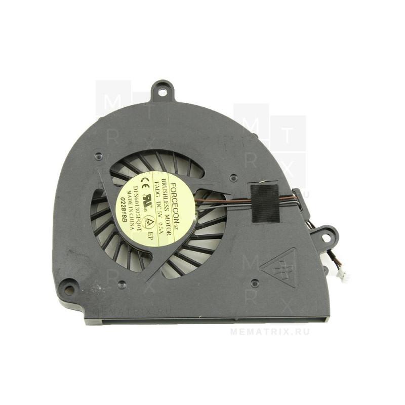 Вентилятор для ноутбука Acer Aspire 5750
