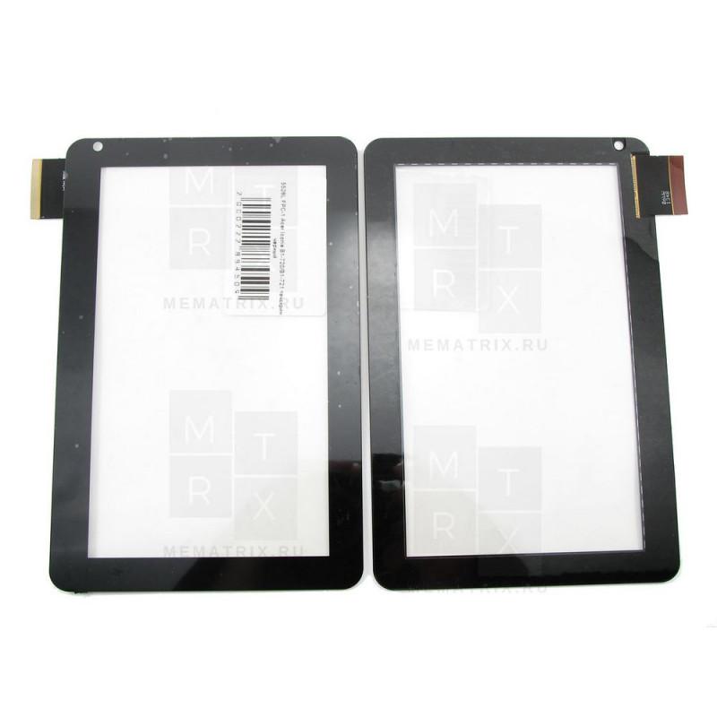 5528L FPC-1 Acer Iconia B1-720 / B1-721 тачскрин черный