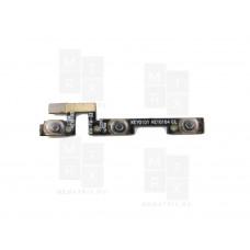 Шлейф для Asus ZB501KL на кнопки громкости