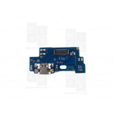 Шлейф для Asus ZB555KL на системный разъем