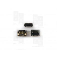 Разъем MicroUSB для HTC 8S