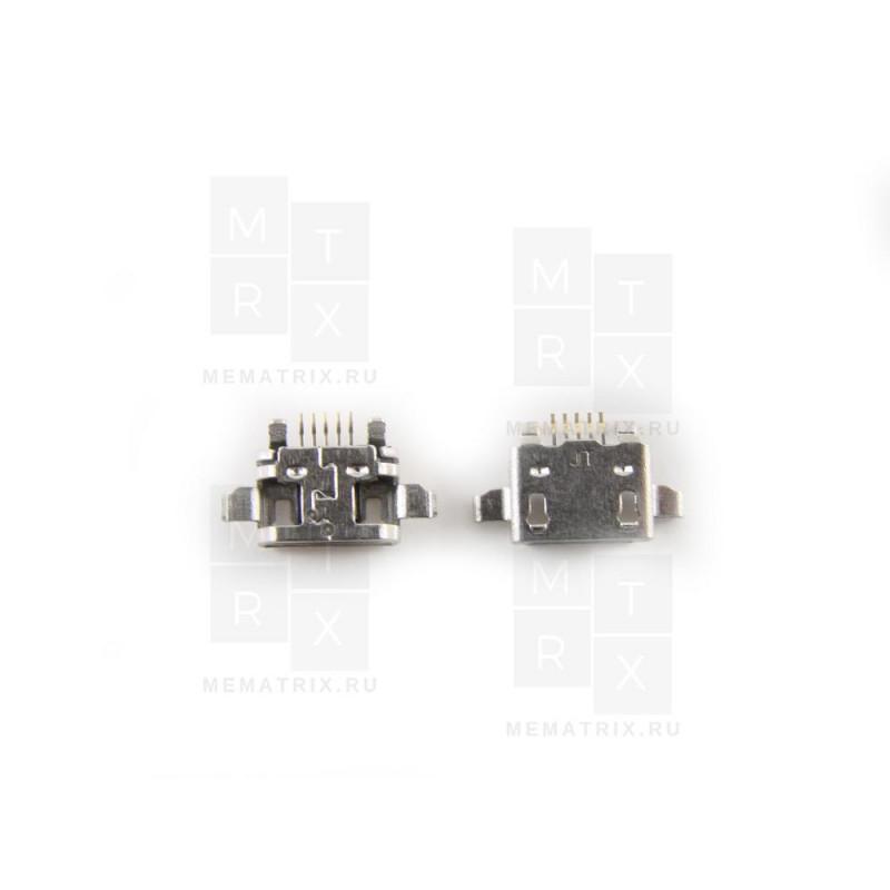 Разъем MicroUSB для HTC Desire 816