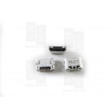 Разъем MicroUSB для HTC EVO 3D