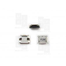 Разъем MicroUSB для HTC Incredible S