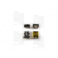 Разъем MiniUSB для HTC P3300
