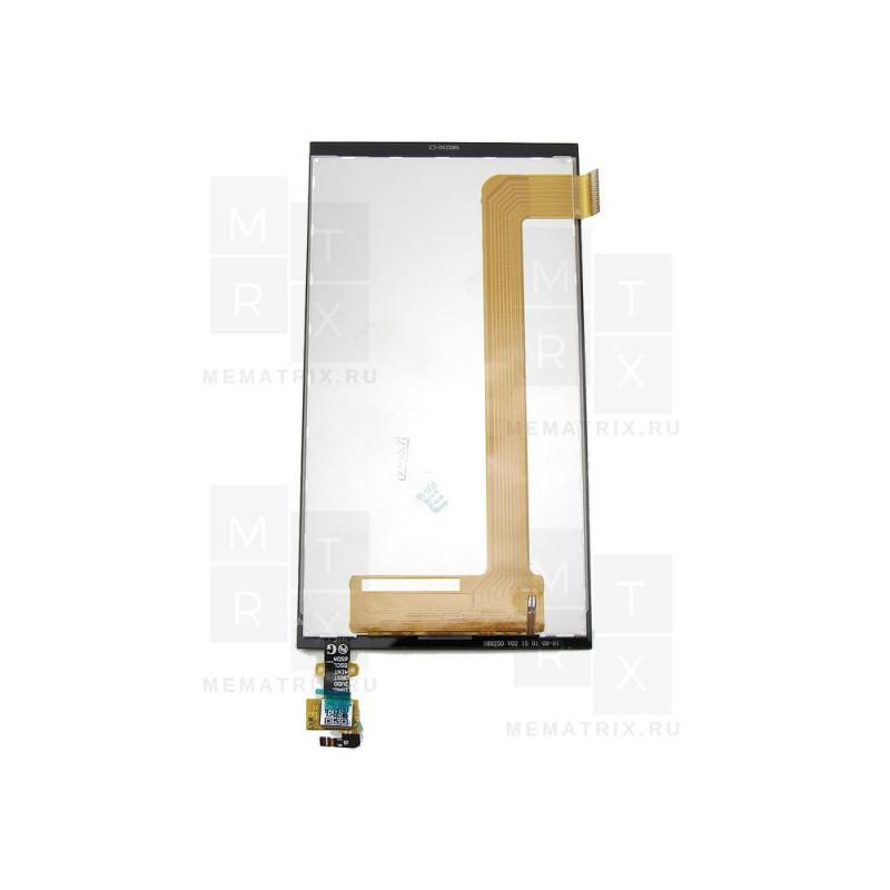 Распродажа HTC Desire 620 тачскрин + экран (модуль) черный