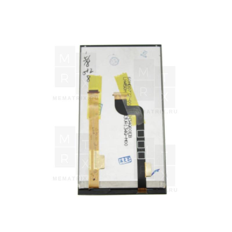 Распродажа HTC Desire 601 тачскрин + экран (модуль) черный