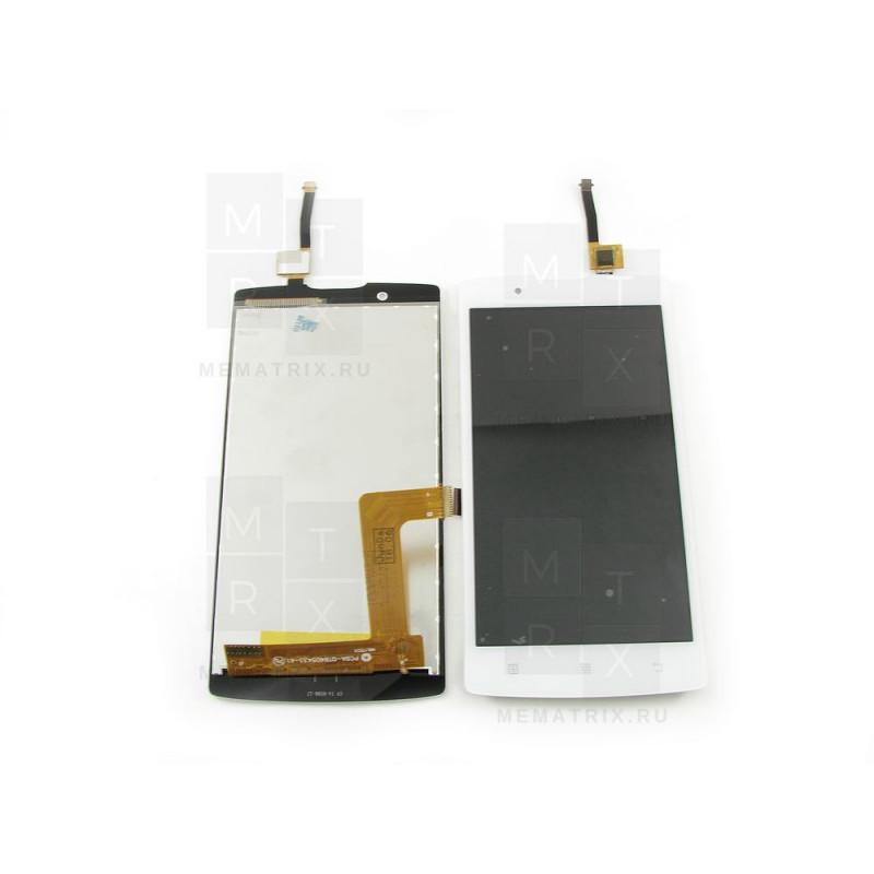 Распродажа Lenovo A2010 A тачскрин + экран (модуль) белый