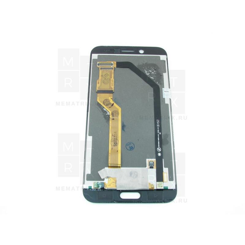 Распродажа HTC 10 Evo тачскрин + экран (модуль) черный