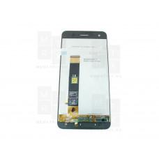 Распродажа HTC Desire 10 Pro тачскрин + экран (модуль) черный
