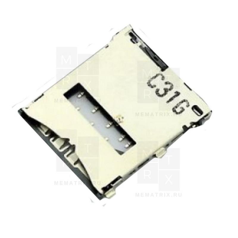 Sony Xperia Z SIM конектор